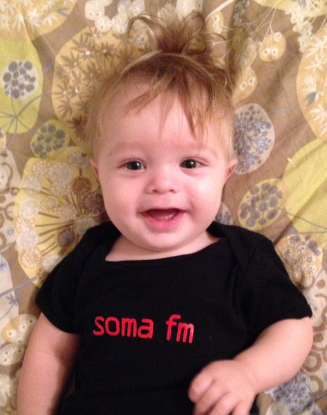 Baby Clothes - SomaFM  - 1