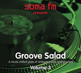Groove Salad Vol 3 compilation
