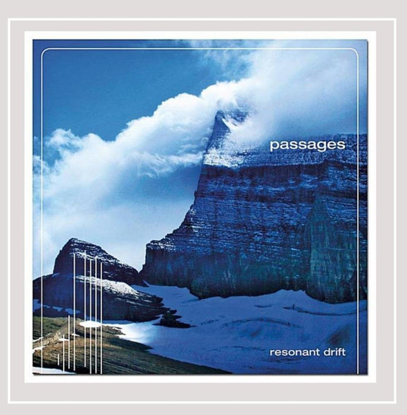 Passages CD by Resonant Drift