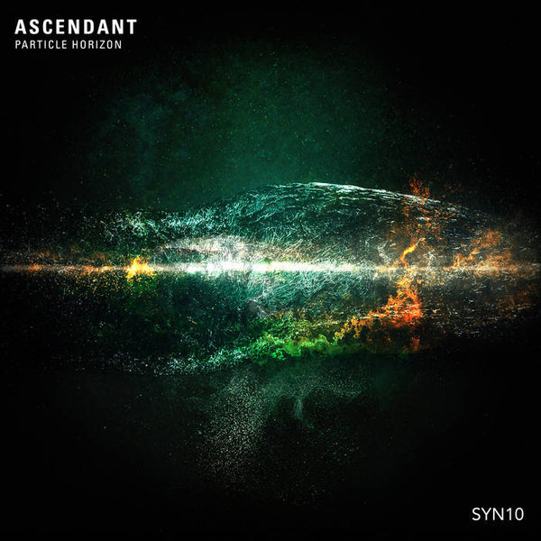 Particle Horizon by Ascendant CD