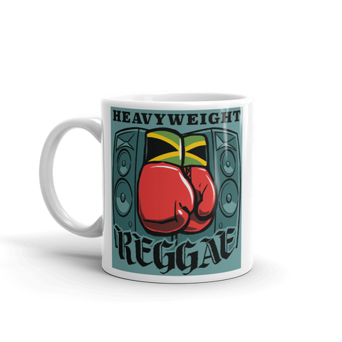 Heavyweight Reggae Mug