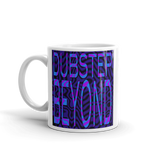 Dubstep Beyond Mug