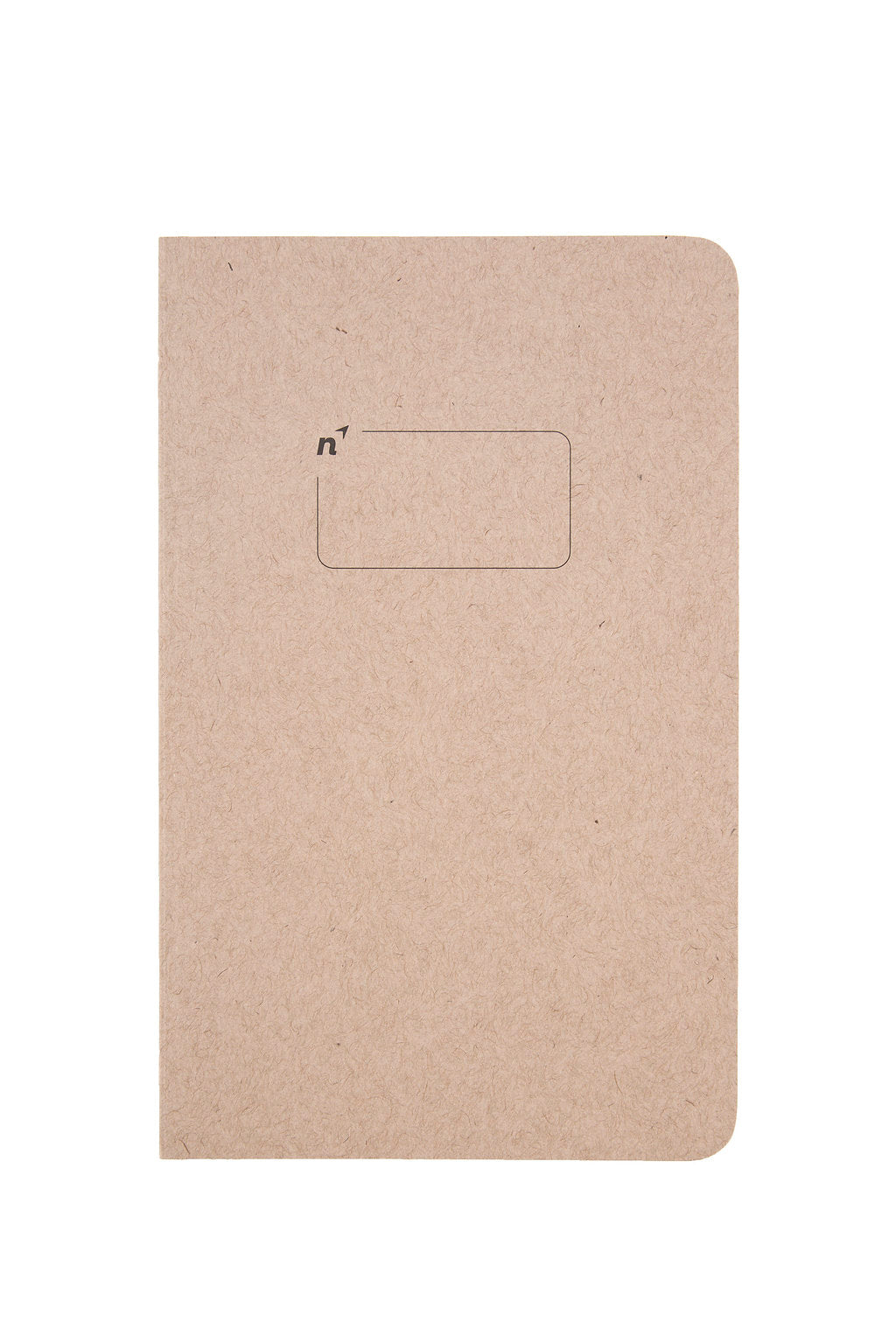 Blank 5x8 Notebook, 96 Pages