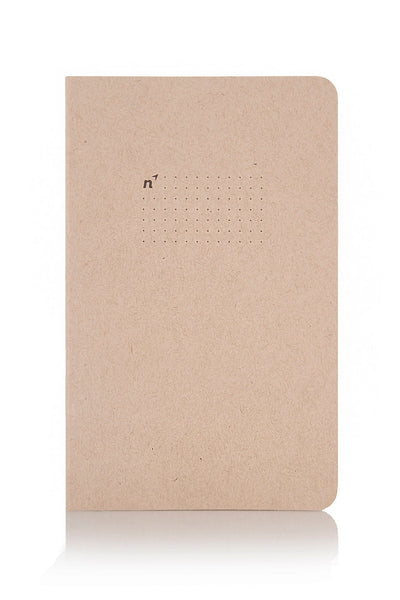 Dots 5x8 Tear Away Notebook, 96 Perforated Pages