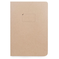 Northbooks B5 Blank Sketchbook 7 x 10 inch Large | Made in USA