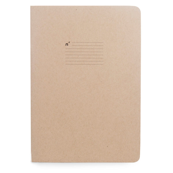 Northbooks B5 College Ruled Journal 7 x 10 inch Large | Made in USA