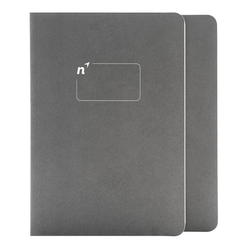 Blank A5 Softcover 2 Pack