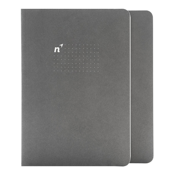 Dots A5 Softcover 2 Pack