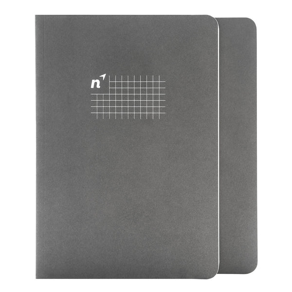 Squares A5 Softcover 2 Pack
