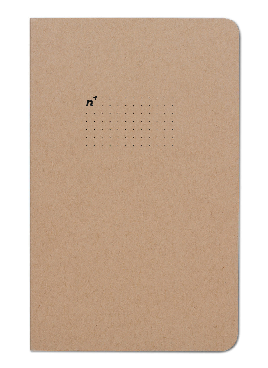 Dots 3 Pack of 5x8 Notebooks, 96 Pages