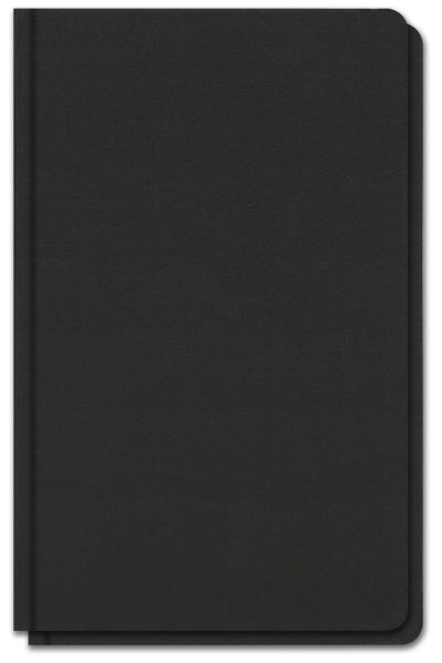 Ruled Hardcover 2 Pack of 5x8 Notebooks, 192 Pages