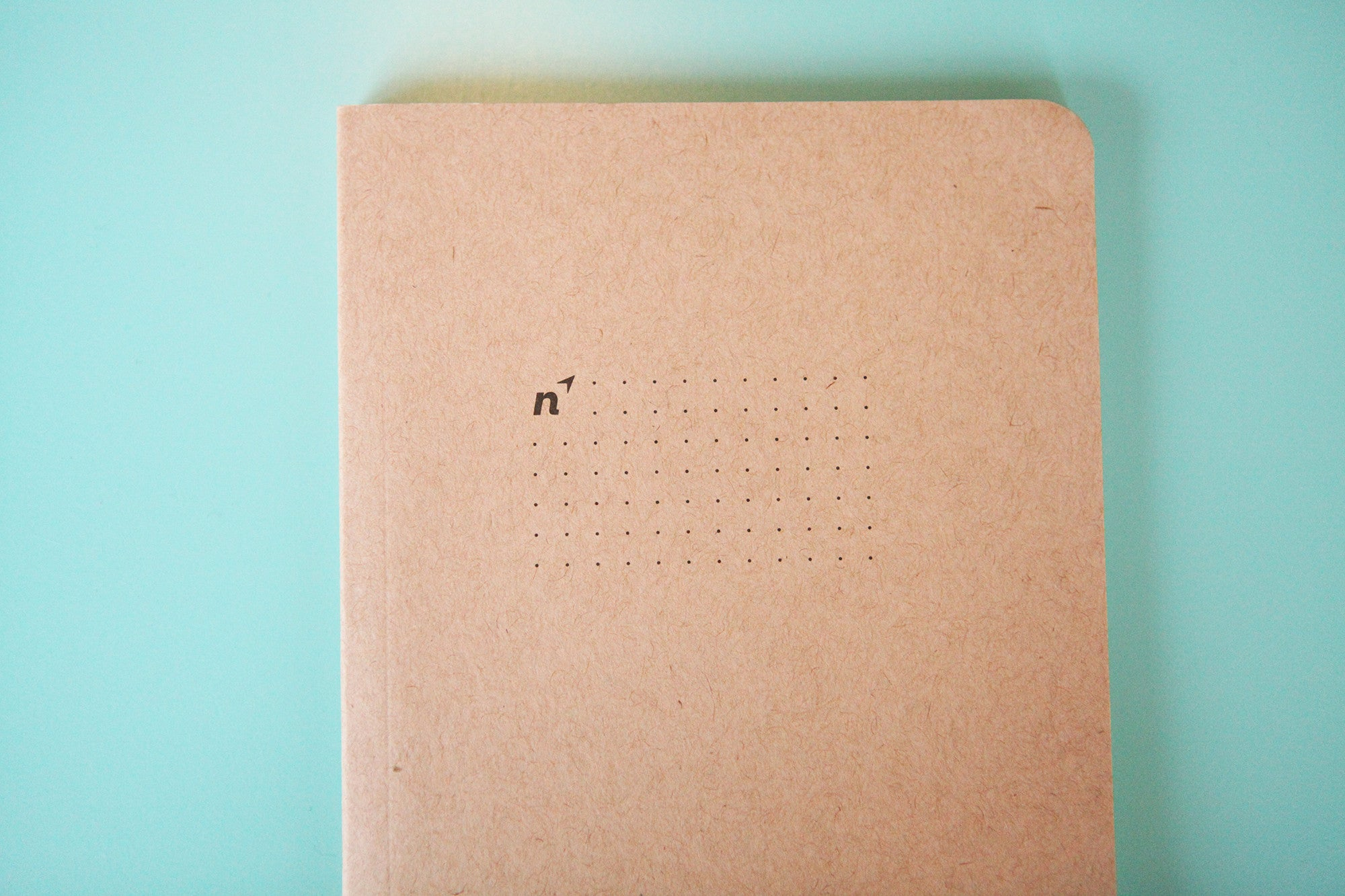 Dots 5x8 Notebook, 96 Pages
