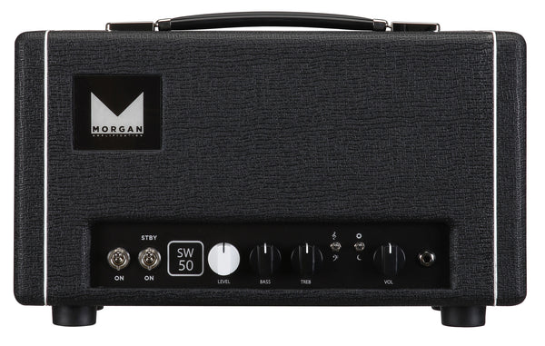 Morgan Amplification SW50