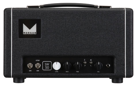 Morgan Amplification SW50 (Custom Order 6-8 Weeks)