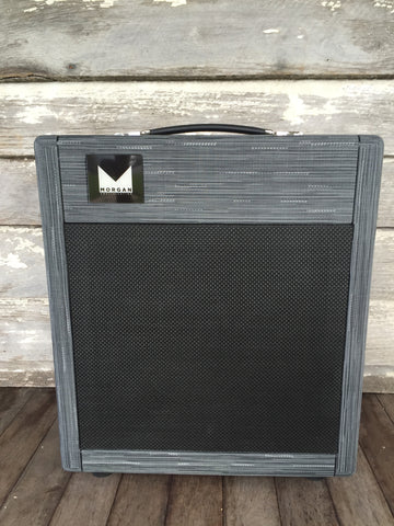 Morgan Amplification PR12
