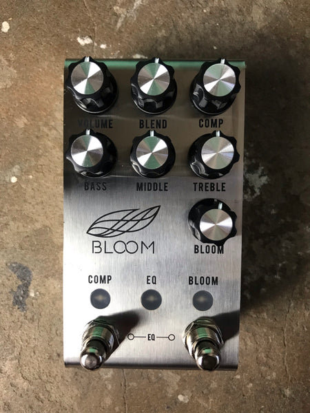 JACKSON AUDIO BLOOM (Second Hand)