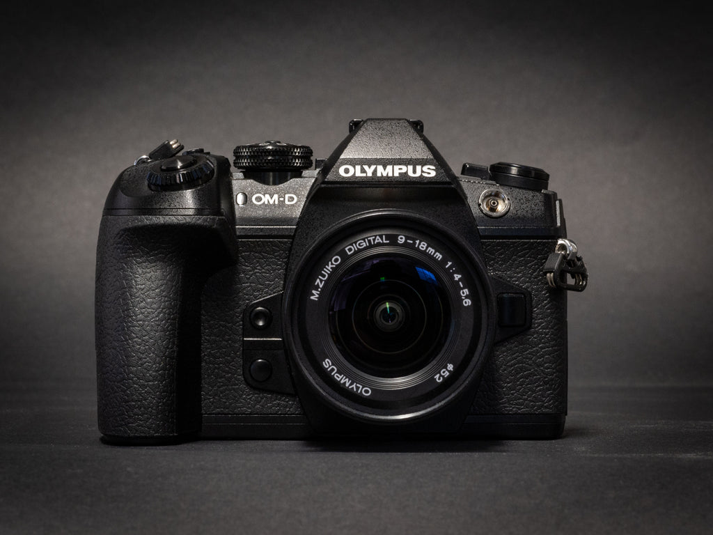 Olympus Update: Brand Name and Existing Models to Continue