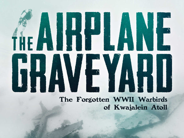 The Airplane Graveyard by Ambassador Brandi Mueller