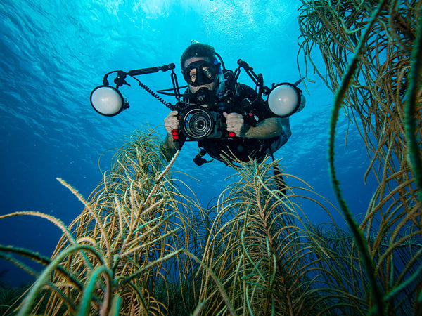 The Best Mid-Range Camera Underwater By the Specs