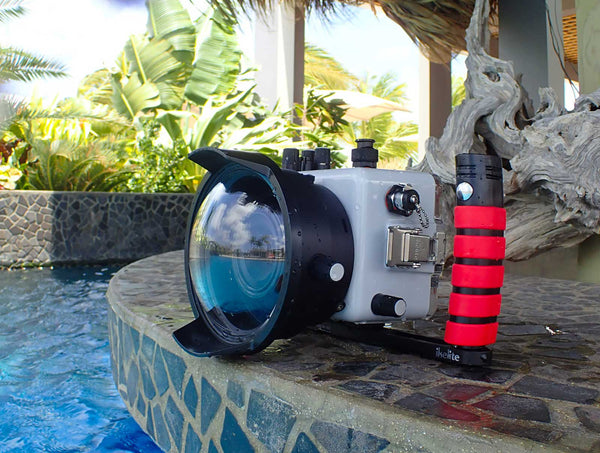 The Best Underwater Point-and-Shoot Camera Systems