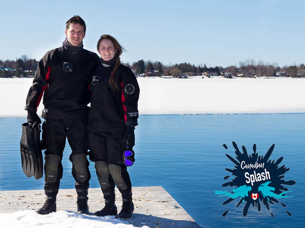 Canadian Splash: Destination New Brunswick