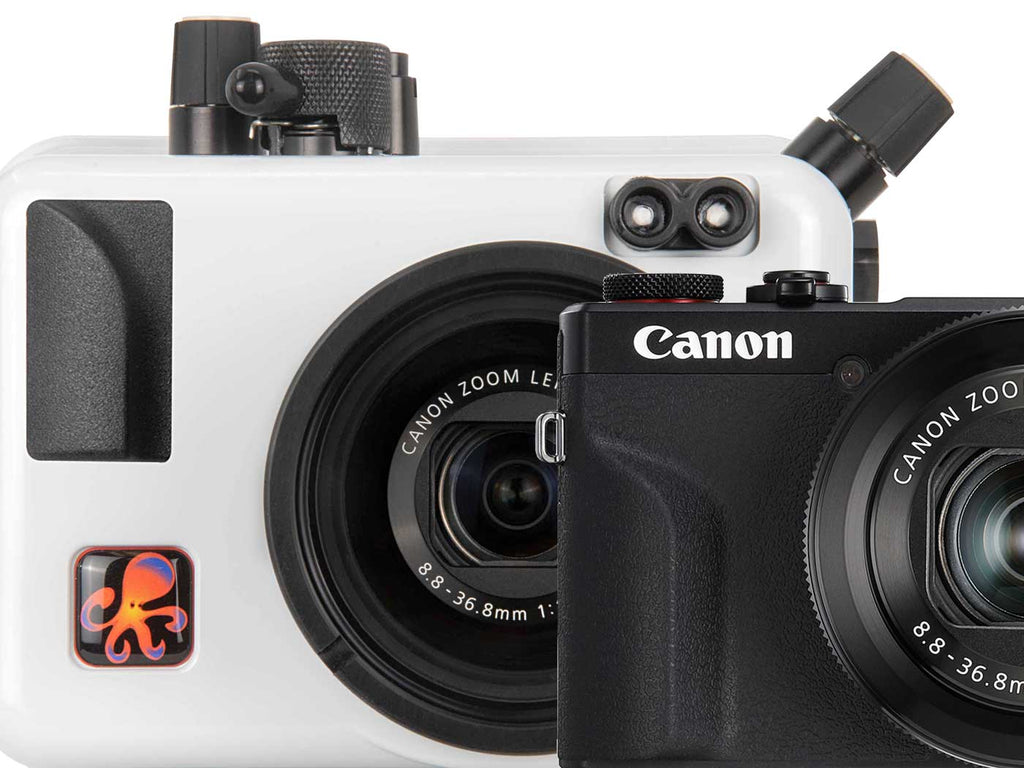Canon PowerShot G7 X Mark III Compatibility Update