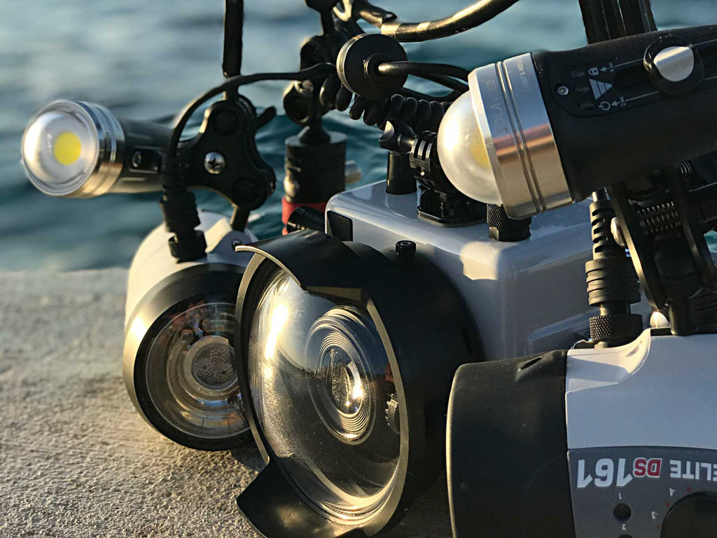 Best Underwater Camera System of 2019