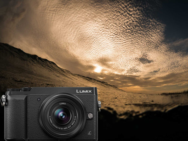 Panasonic LUMIX GX85 Underwater Photos