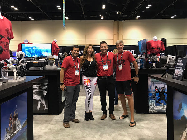 DEMA Show 2019 New Product Coverage