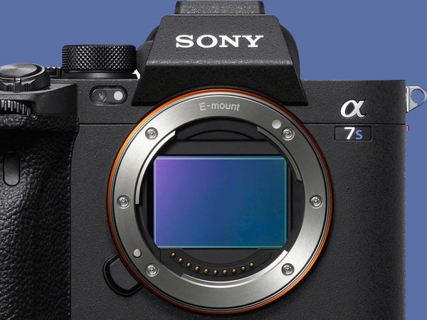 Sony a7S III Features 4K/120p Recording and 15+ Stop Dynamic Range