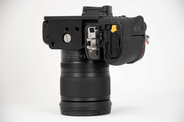 Ikelite Underwater Housing Nikon Z6 Z7 Camera Mount