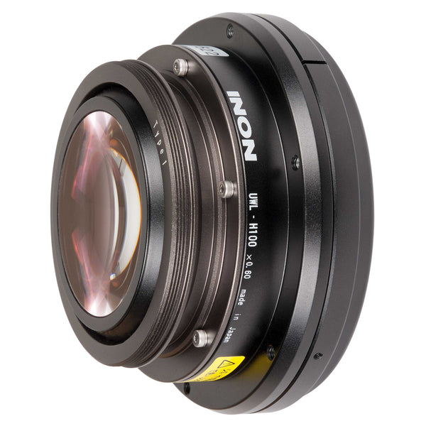 INON UWL-H100 28M67 Type 1 Wide Angle Wet Lens