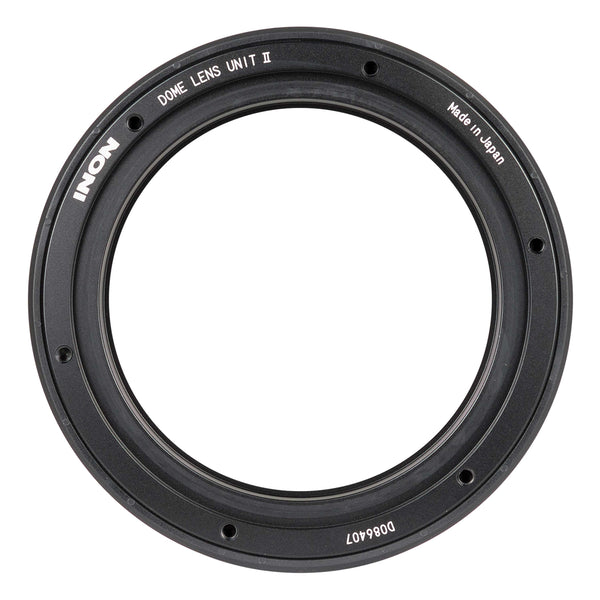 INON Dome Lens Unit II for UWL-H100