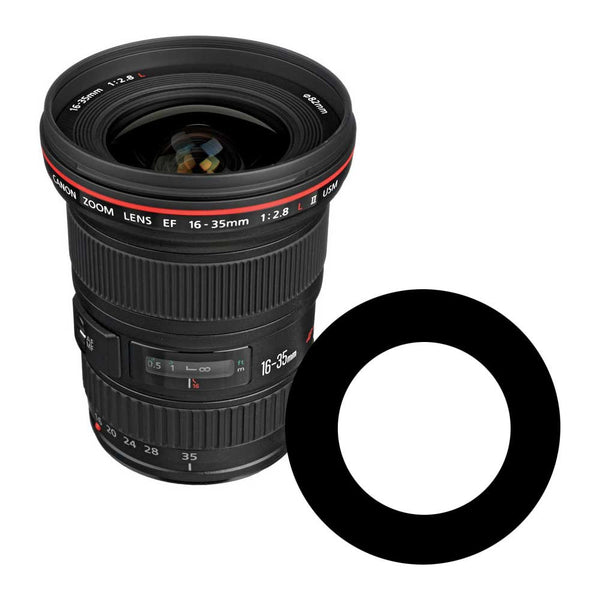 Anti-Reflection Ring for Canon 16-35mm f/2.8 II USM Lens