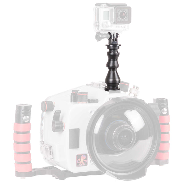 Flex Mount Kit for GoPro