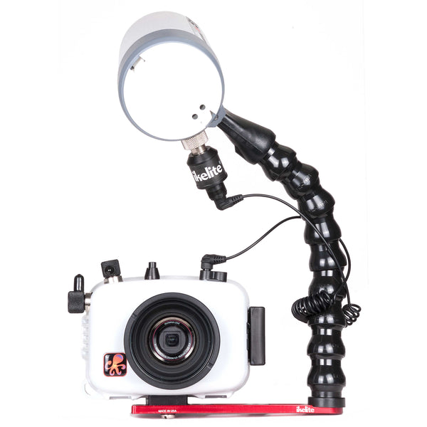 Action Tray with DS51 Strobe Arm