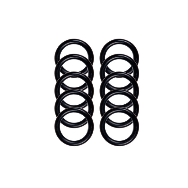 O-Rings for 1 Inch Ball Arm (Set of 10)