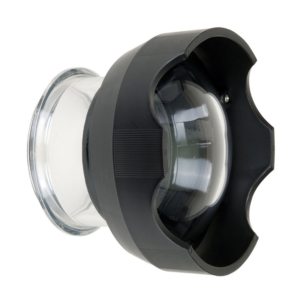 FL 6 inch Dome for Lenses Up To 4.5 Inches