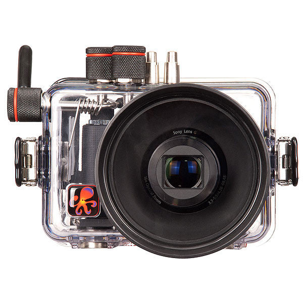 Underwater Housing for Sony Cyber-shot HX9