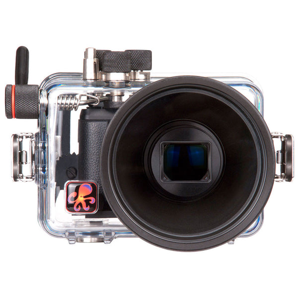 Underwater Housing for Sony Cyber-shot HX50, HX60