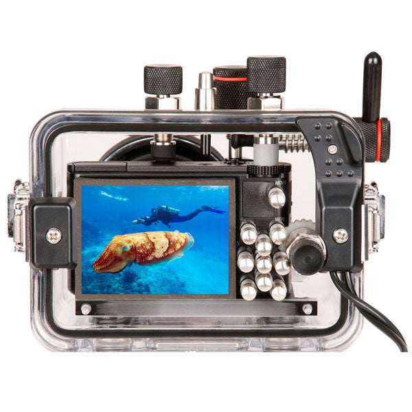Underwater Housing for Sony Cyber-shot RX100 (Mark I)