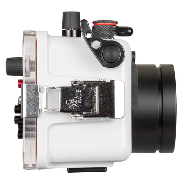 Underwater Housing for Sony Cyber-shot RX100 Mark III, Mark IV, Mark V