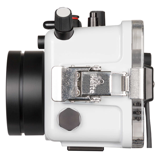 Underwater Housing for Sony Cyber-shot RX100 Mark I, RX100 Mark II Digital Cameras