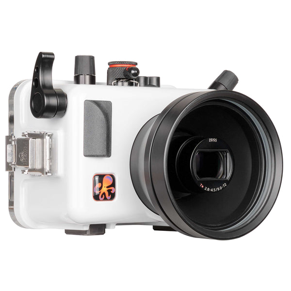 Underwater Housing and Sony RX100 Mark VI Camera Kit