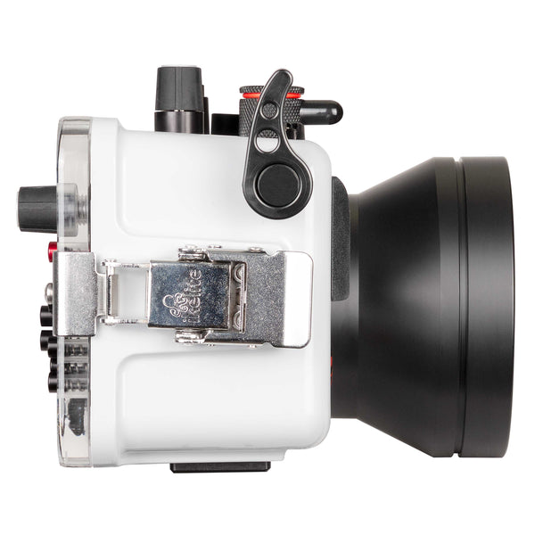 Underwater Housing for Sony Cyber-shot RX100 Mark VI Digital Cameras