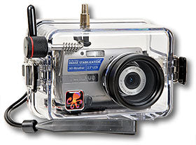 Underwater Housing for Olympus Stylus 810 (Mju 810)