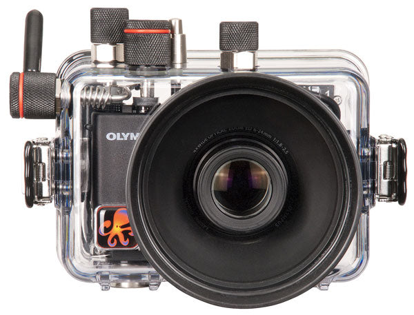 Underwater Housing for Olympus XZ-1