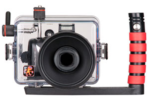 Underwater Housing for Canon PowerShot SX130 IS