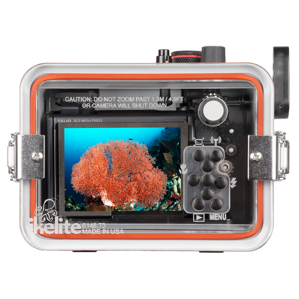 Underwater Housing for Canon PowerShot SX730 HS