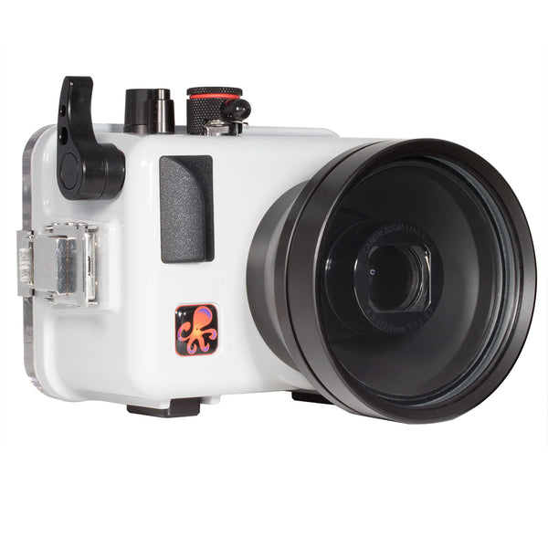Underwater Housing for Canon PowerShot SX730 HS, SX740 HS